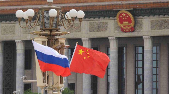 President Xi Jinping calls for interconnecting BRI, EAEU