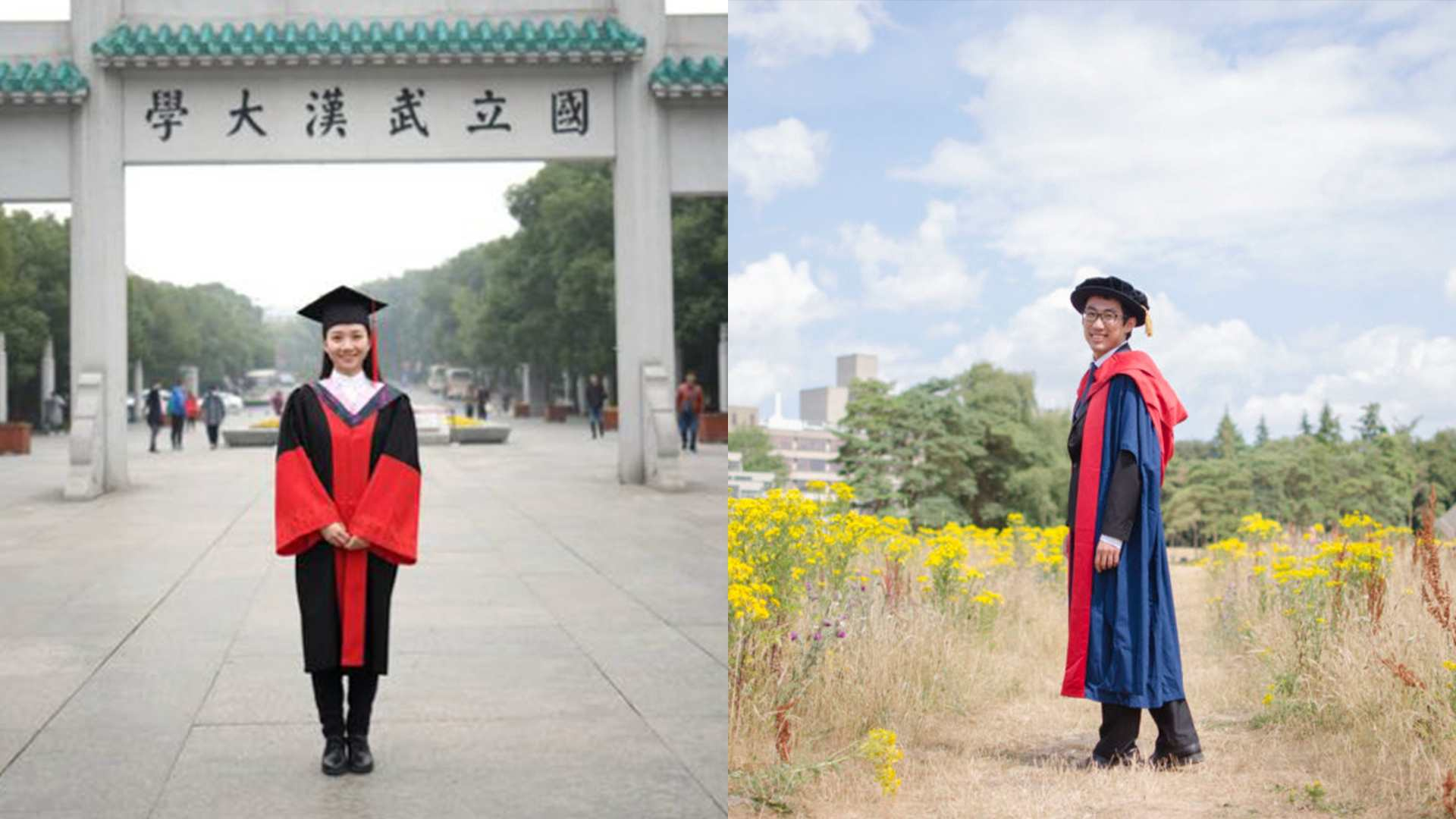 Chinese researchers clinch Green Talents award