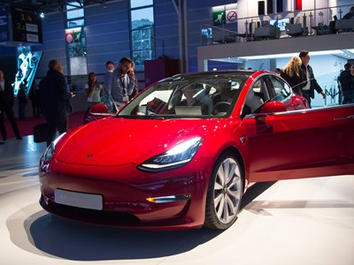 Tesla gets land for Shanghai factory in 'solid step' toward production