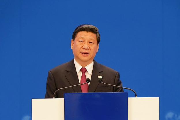 Xi sends congratulatory letter to Belt and Road energy ministerial conference