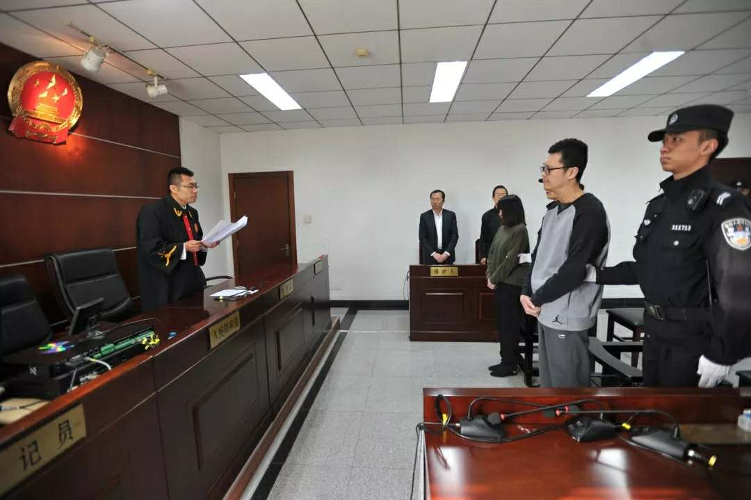 Film star manager gets six years for embezzlement