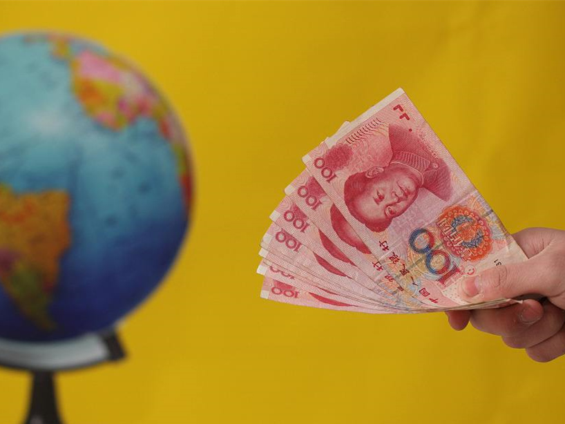 China's FDI up 8 pct in Sept