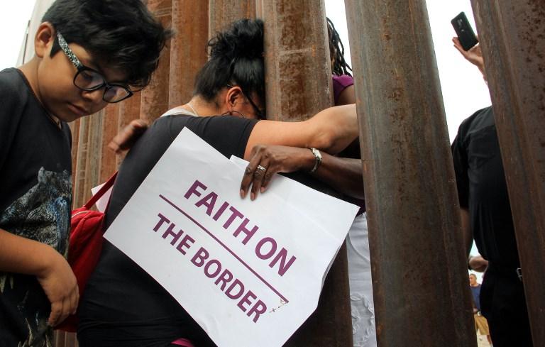 Trump threatens to close US-Mexico border over undocumented migrants