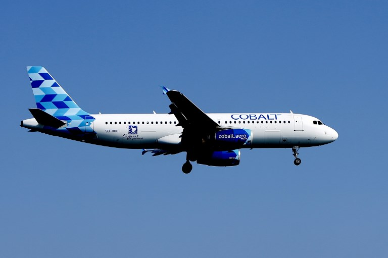 Passengers stranded as Cypriot airline goes bust