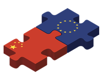 China and the EU can jointly resist protectionism, promote cooperation