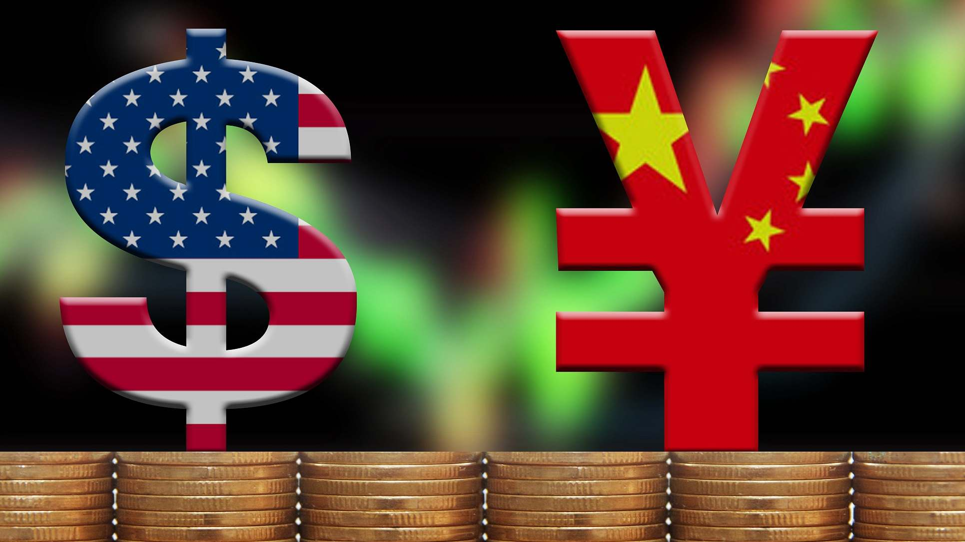 US says China is not a currency manipulator. Why?