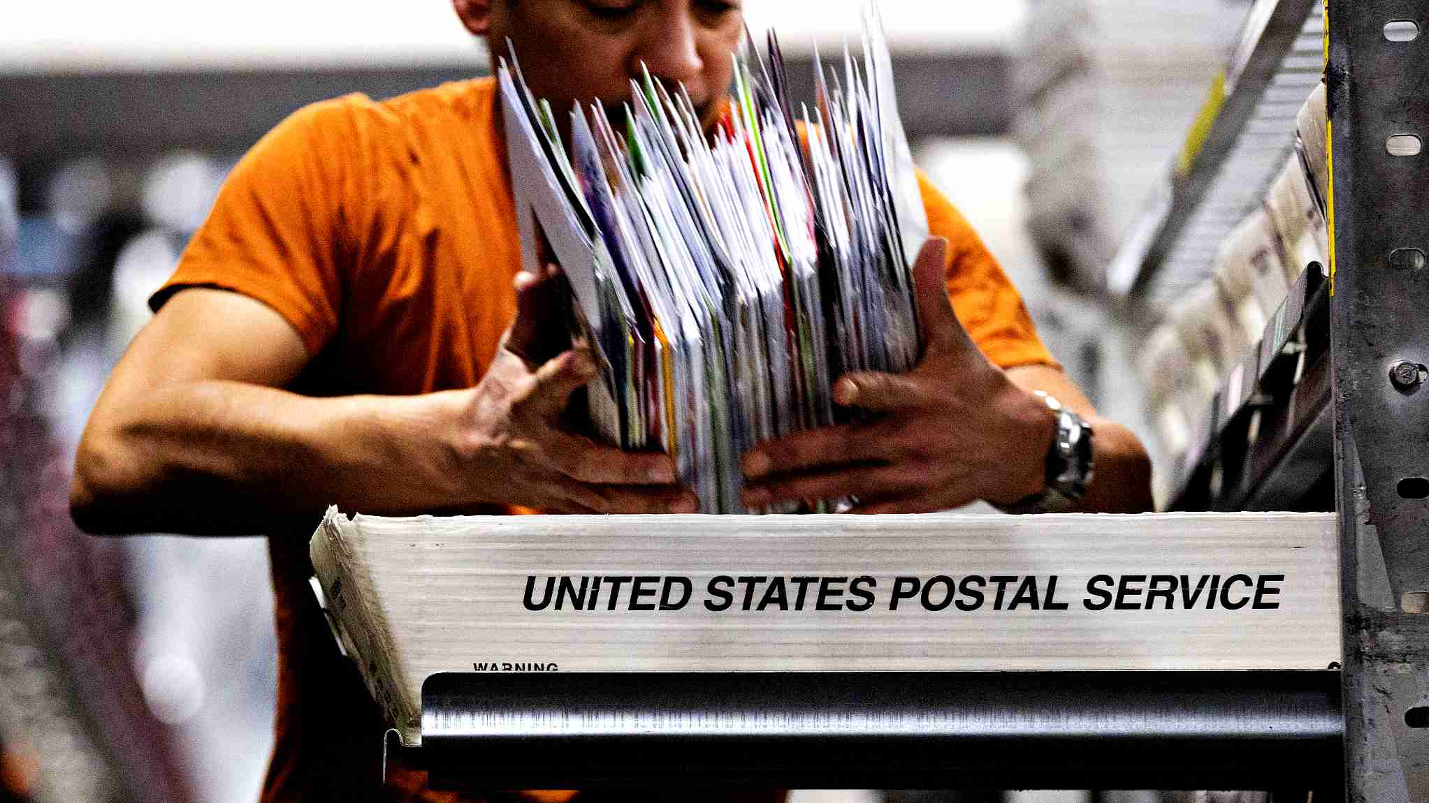 What is the Universal Postal Union?