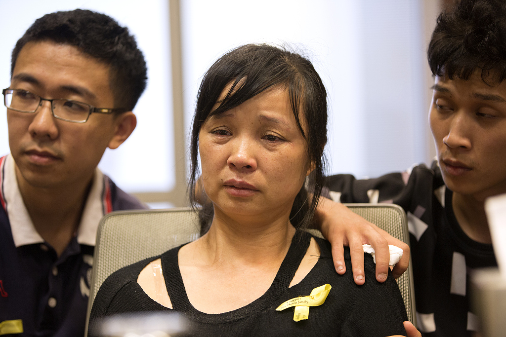 Missing Chinese scholar's family requests judge not to change trial place for accused kidnapper