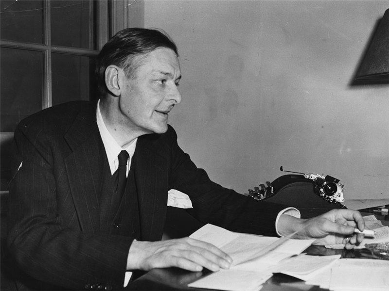 TS Eliot Poetry Prize shortlist unveiled