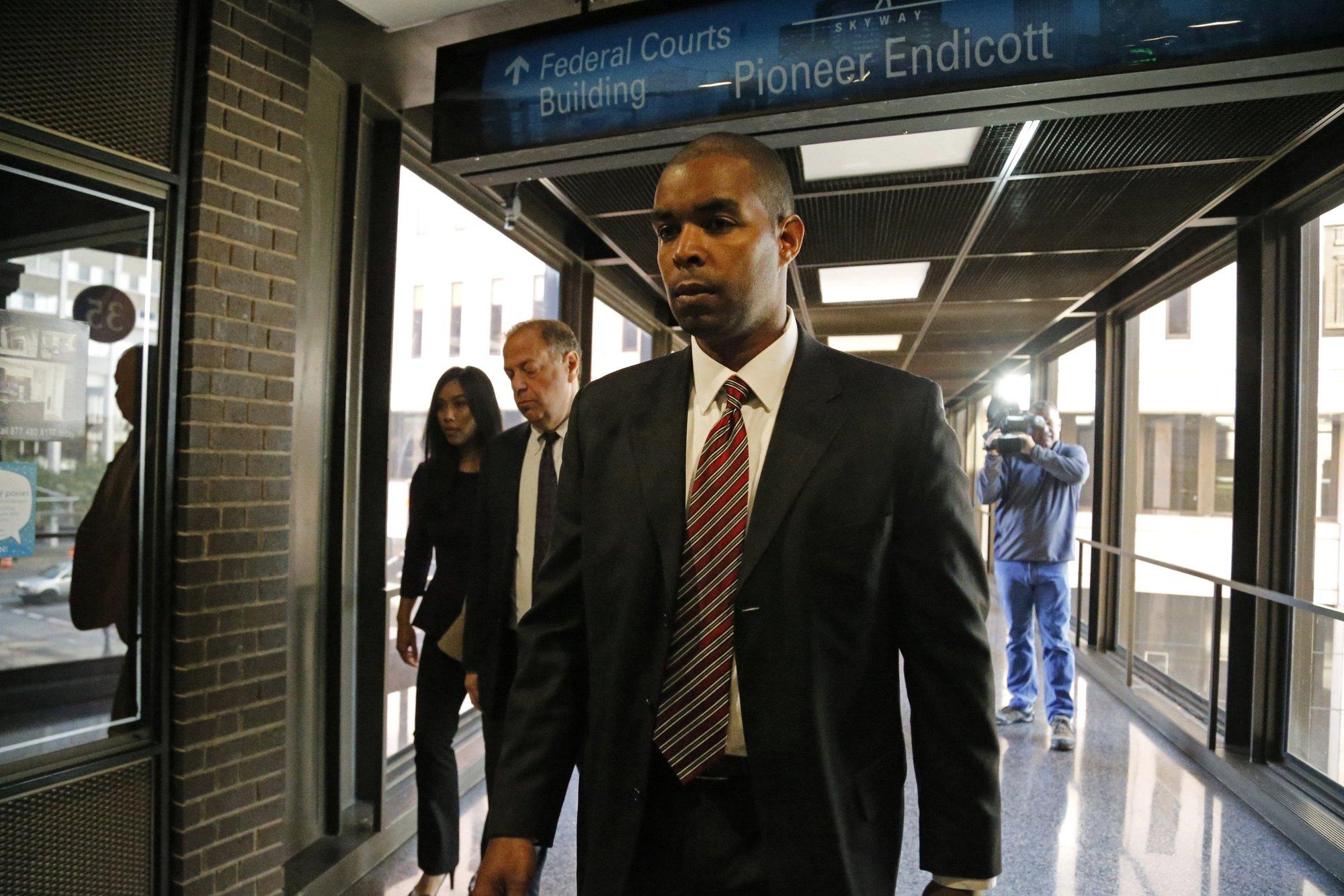 FBI leaker jailed for four years