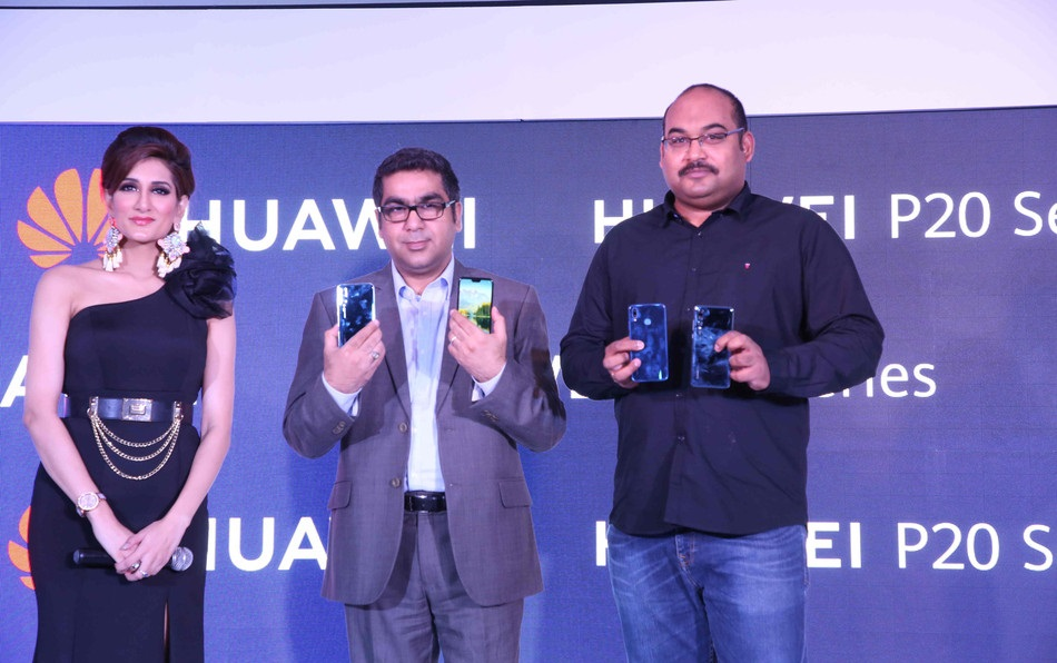 China's Huawei plans to set up manufacturing unit in India