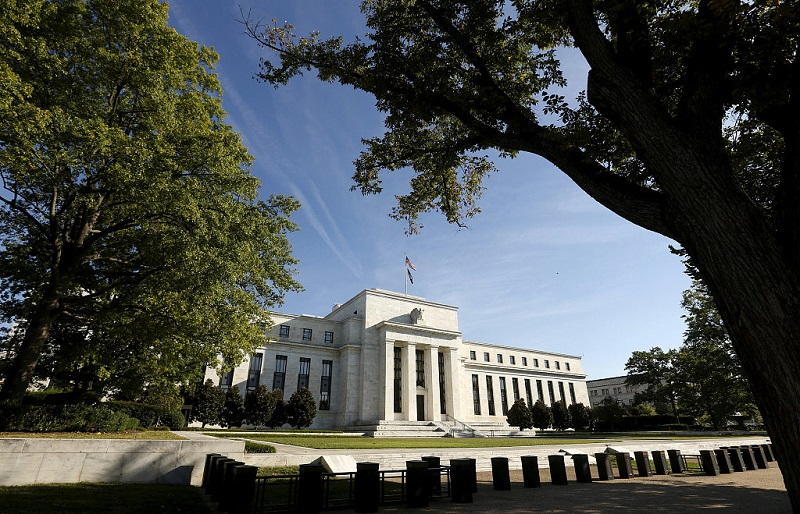 Concerns over US economy raised in US Fed Reserve's meeting minutes