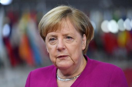 Merkel calls for free trade as EU, Asia meet