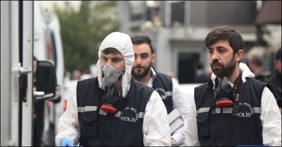 Turkish prosecutor says Khashoggi probe in line with int'l laws