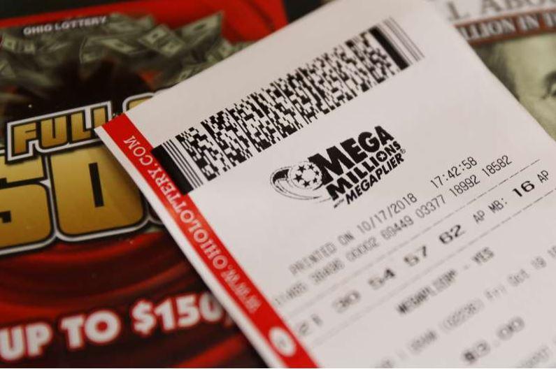 Mega Millions jackpot hits $1B, thanks to worsening odds