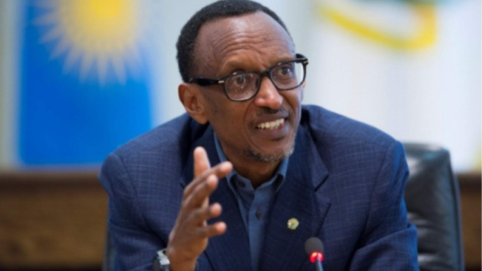 President Kagame appoints new foreign, defense ministers in reshuffle