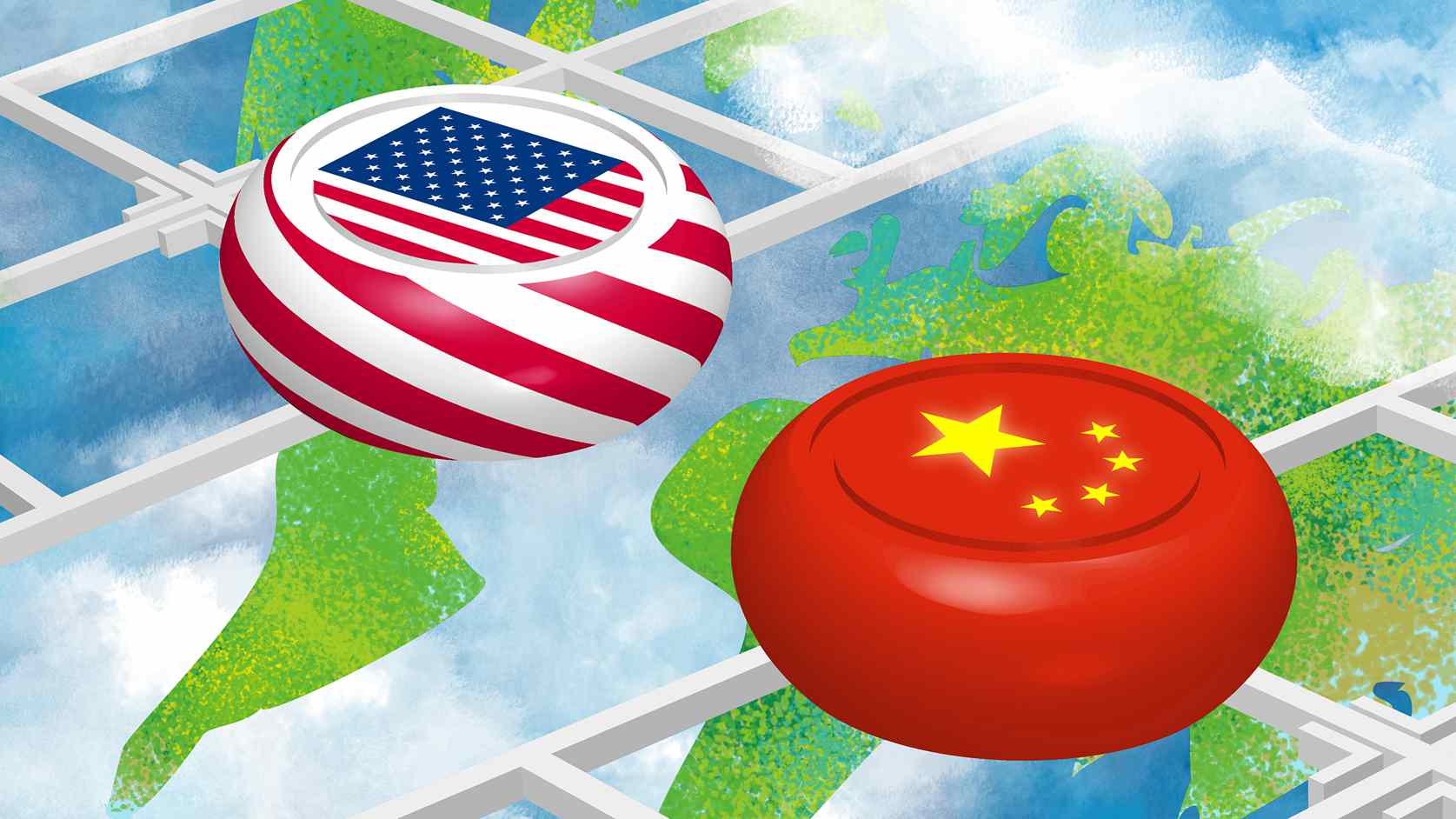 China asks WTO to set up panel on US Section 232 measures