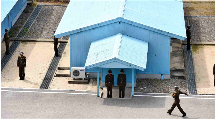 Is peace on Korean Peninsula a priority for US?