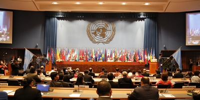Asia-Pacific countries agree to improve data and statistics to drive sustainable development
