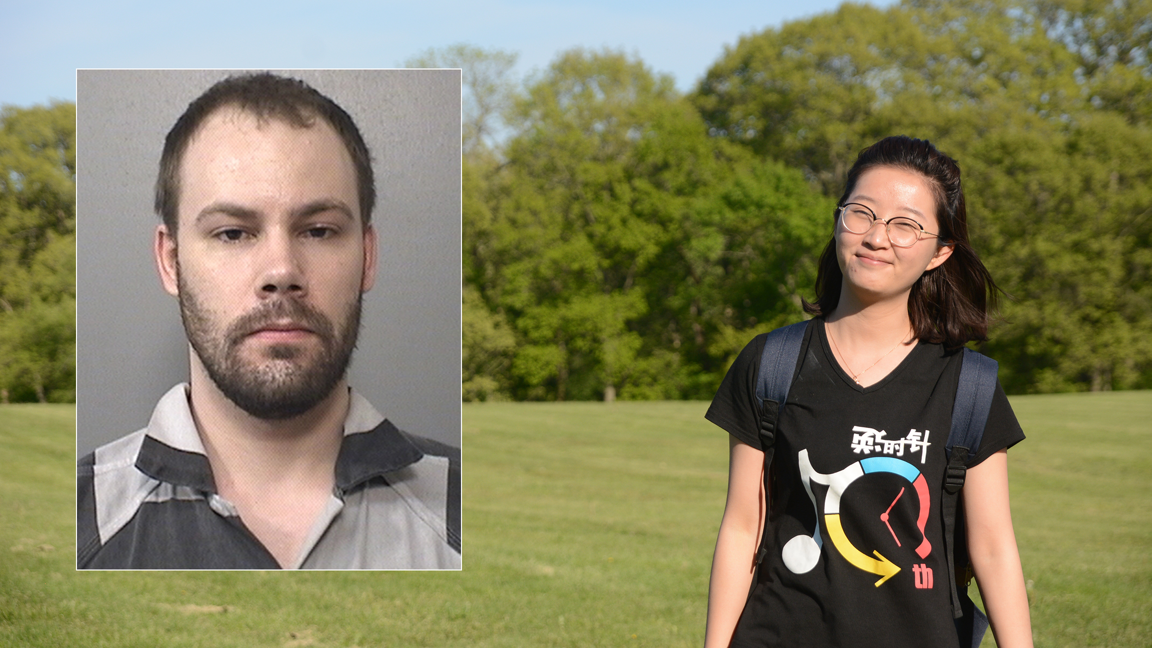 Informant provides new evidence in Zhang Yingying murder case