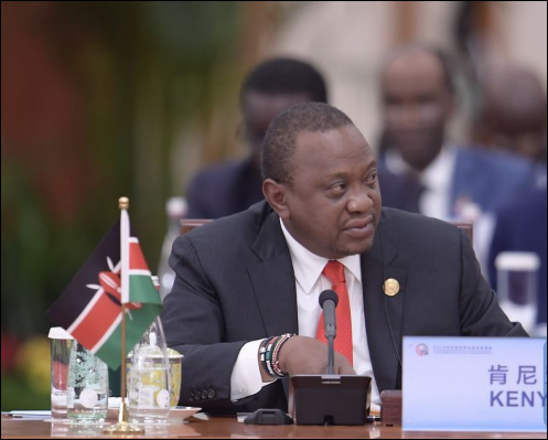 Kenyan leader to attend China's Shanghai Import Expo