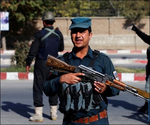 UN chief encourages Afghans to vote amid security concerns