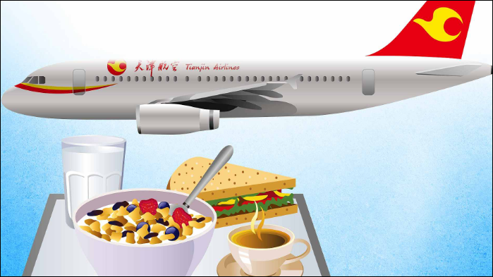 Travelers concerned as Chinese airline cancels free in-flight meals