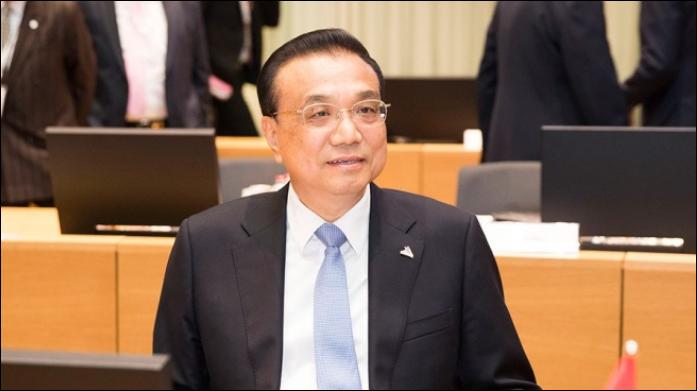Premier Li Keqiang returns from Eurasia trip, ASEM summit