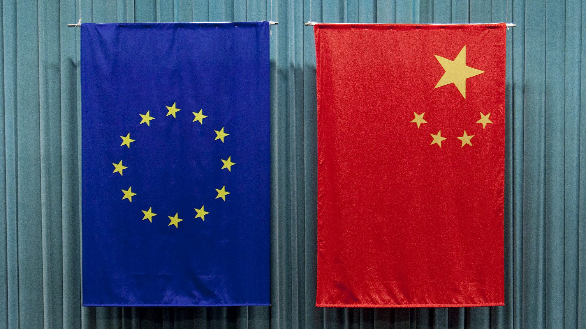 A brilliant move in China's diplomacy: Li's visit to Brussels