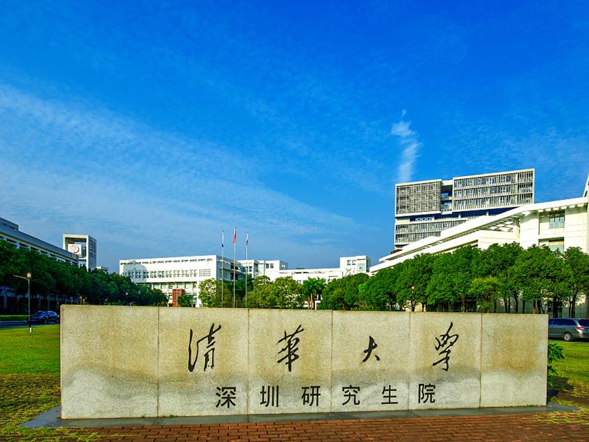 Tsinghua confirms prominent student's PhD quashing