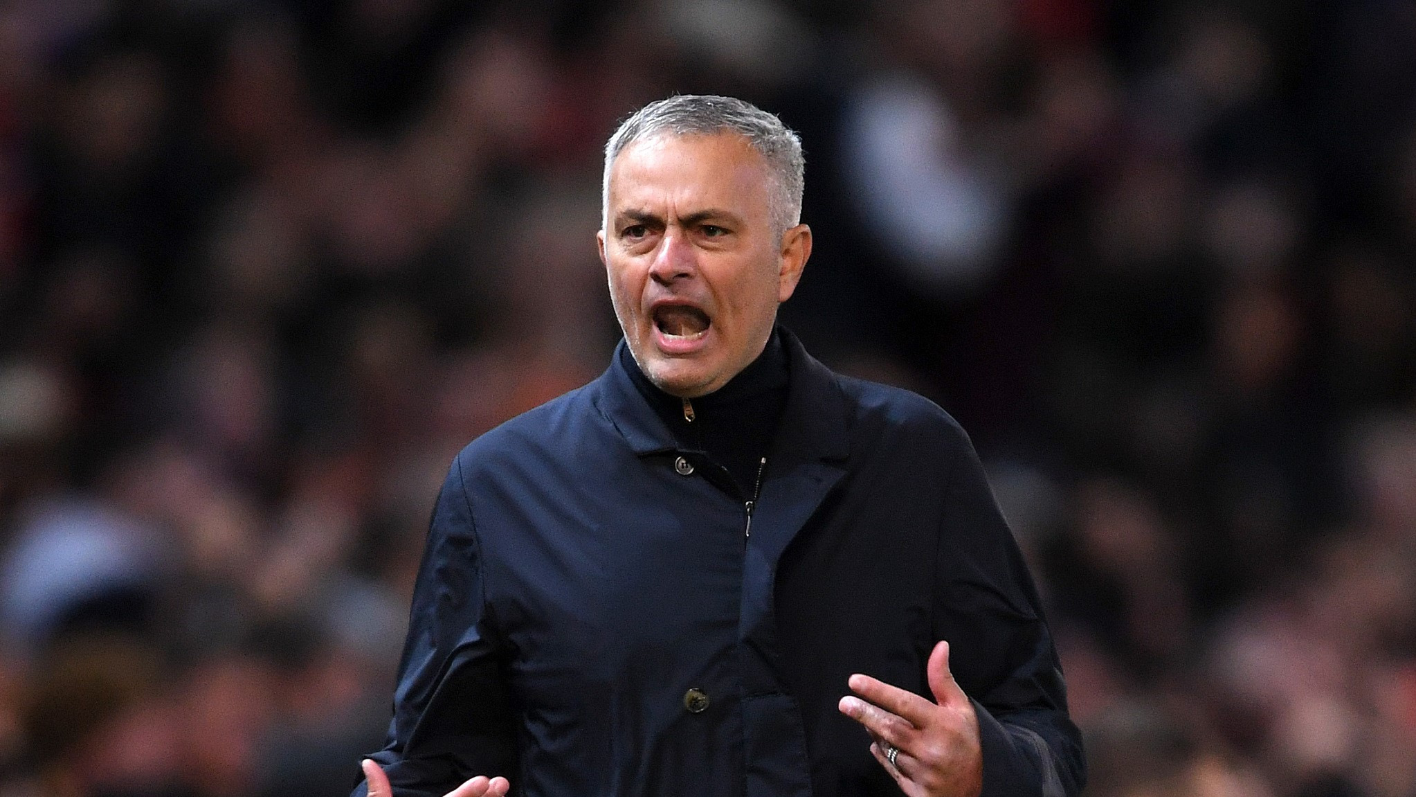 Jose Mourinho to hunt for mole inside Manchester United