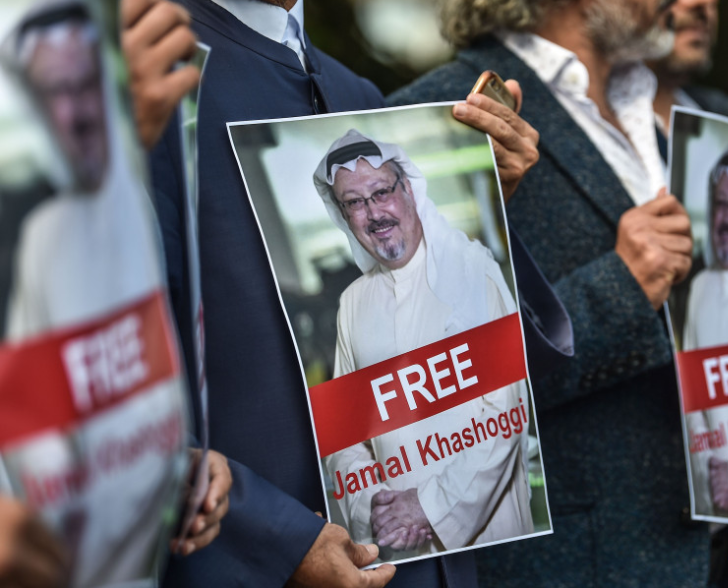 Turkish prosecutors question more Saudi consulate employees