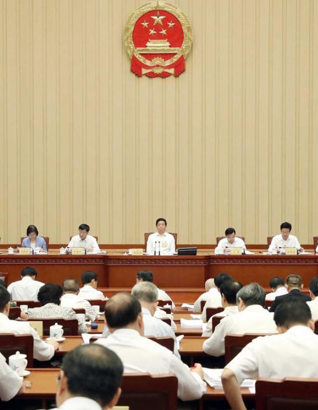China's top legislature mulls revisions to Criminal Procedure Law