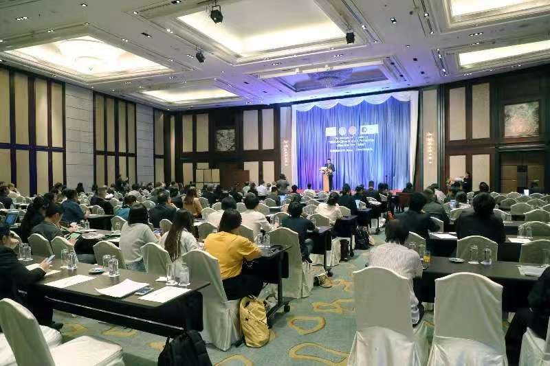 Thailand hosts China - ASEAN seminar