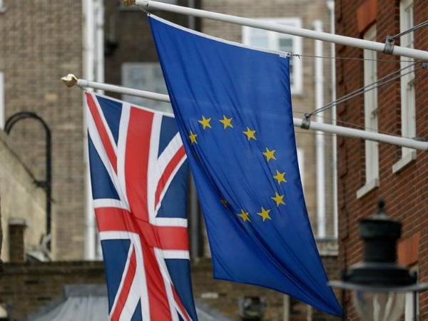 UK, EU agree on 95 pct of Brexit deal: May