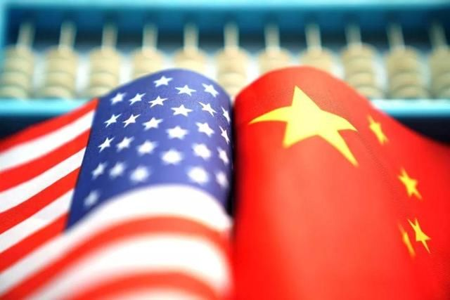 Accusation of China meddling in US internal affairs absurd