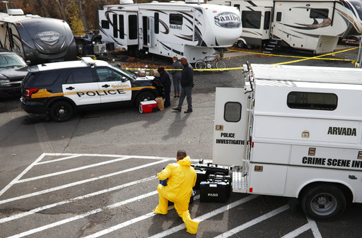 Police search for man they say killed U of Utah student