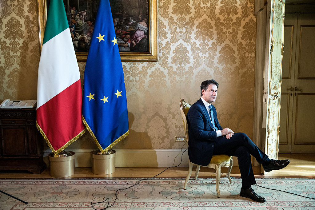 EU rejects Italy's proposed budget: European source