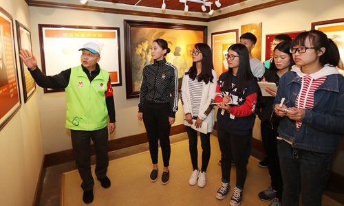Groundbreaking TV show draws young people closer to President Xi's thought