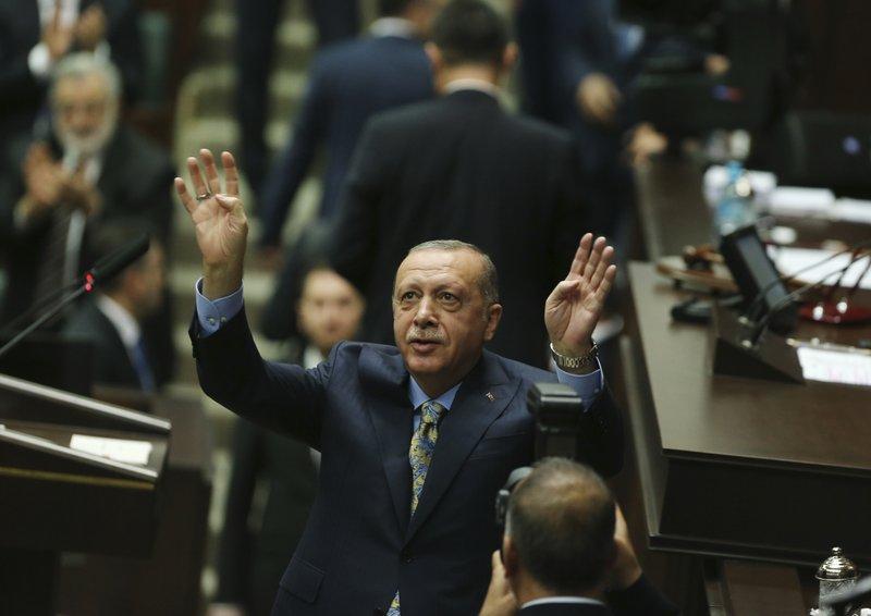 Turkish president: Saudis plotted writer's killing for days