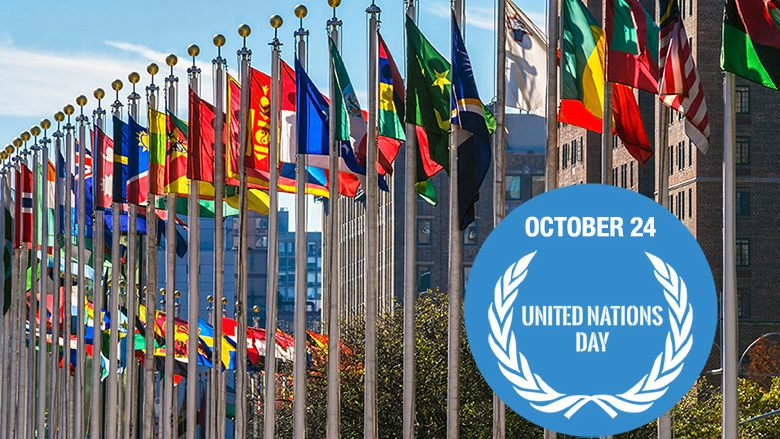 All you need to know about United Nations Day
