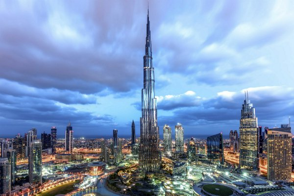 Gulf Arab countries to expect boom of Russian tourists: study