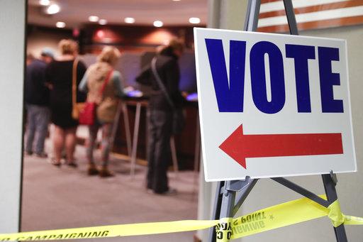 Migration wave intensifies partisan jockeying before midterm