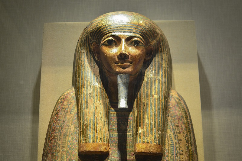 Journey into Immortality - Afterlife in Ancient Egypt on show