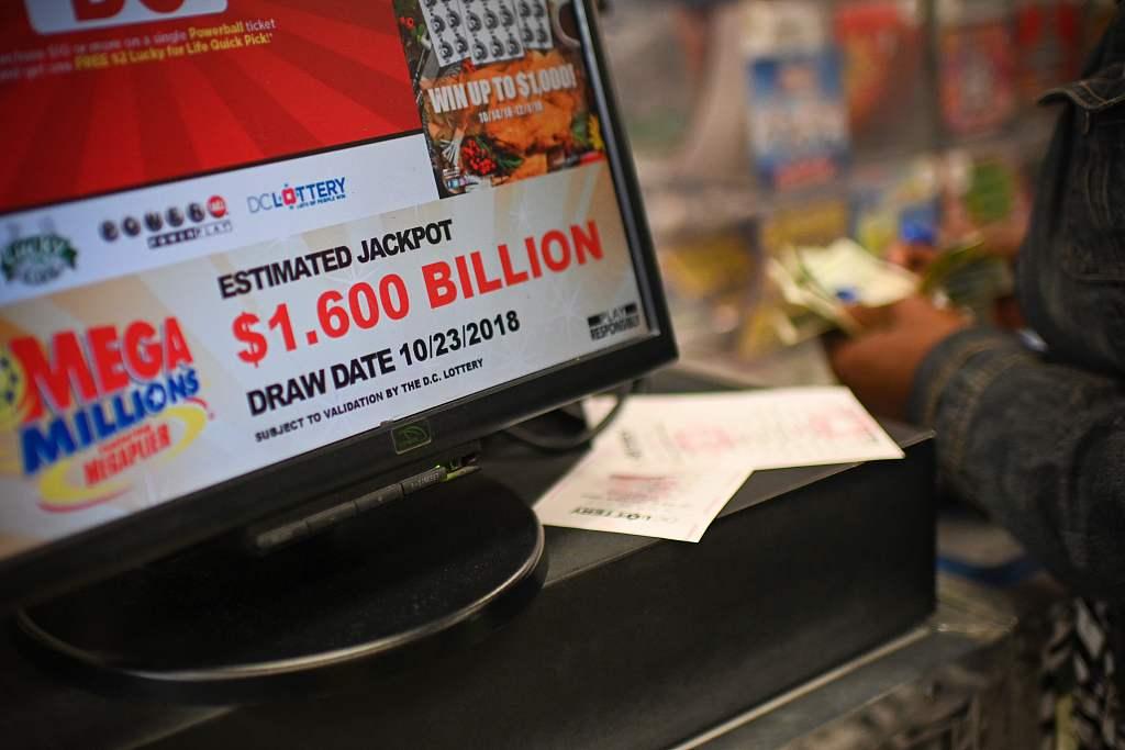 There's a winner! Ticket sold in S. Carolina wins $1.537B Mega Millions jackpot
