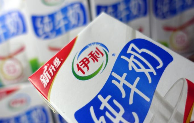 Dairy giant denounces ex-chairman over 240 million yuan embezzlement