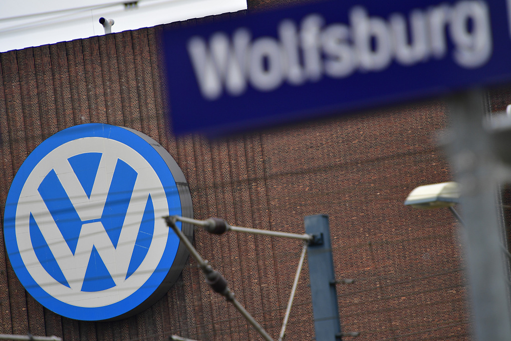Court orders top VW shareholder to pay 'dieselgate' damages