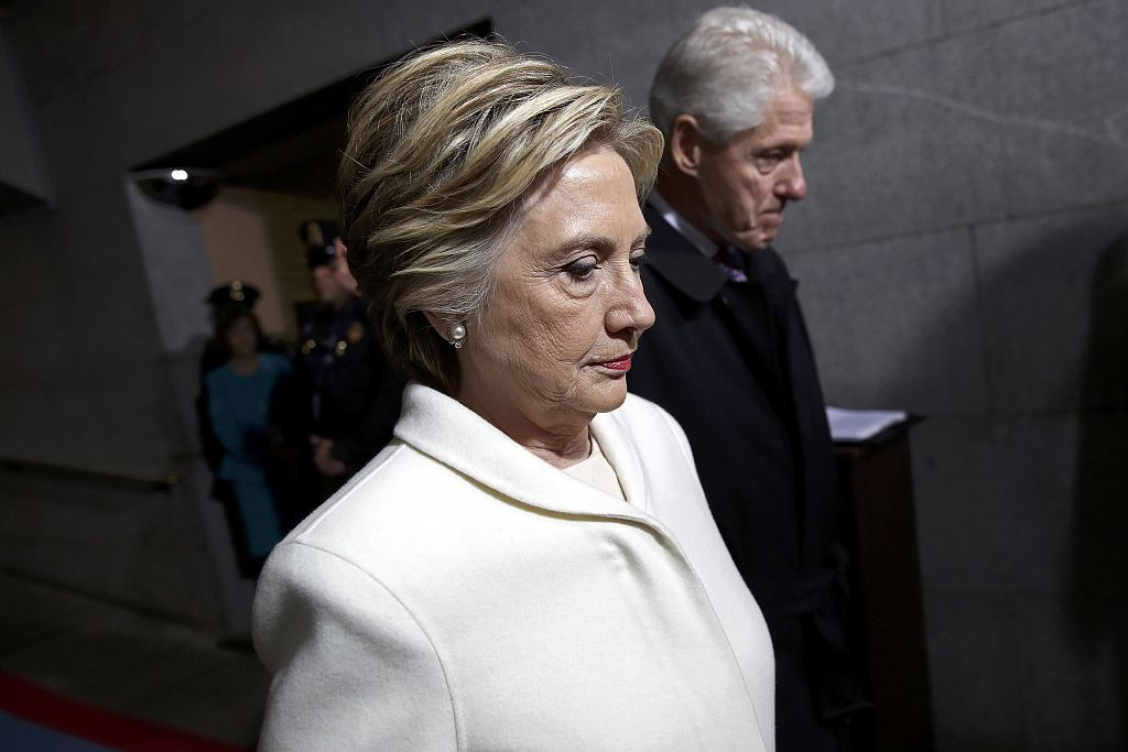 Explosive device found at Clintons' NY home