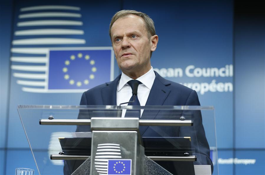 Full details of Saudi journalist's killing should be revealed: EU's Tusk