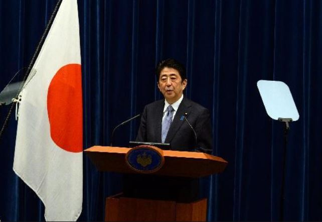 Abe's China visit expected to promote ties, boost cooperation: experts